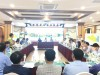 Launching workshop of bidding: Development of investment maps for communes in project area FMCR Ha Tinh
